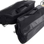 Saddlebag Luggage Liners Tour Pak Pack for Harley Touring 1997-2013