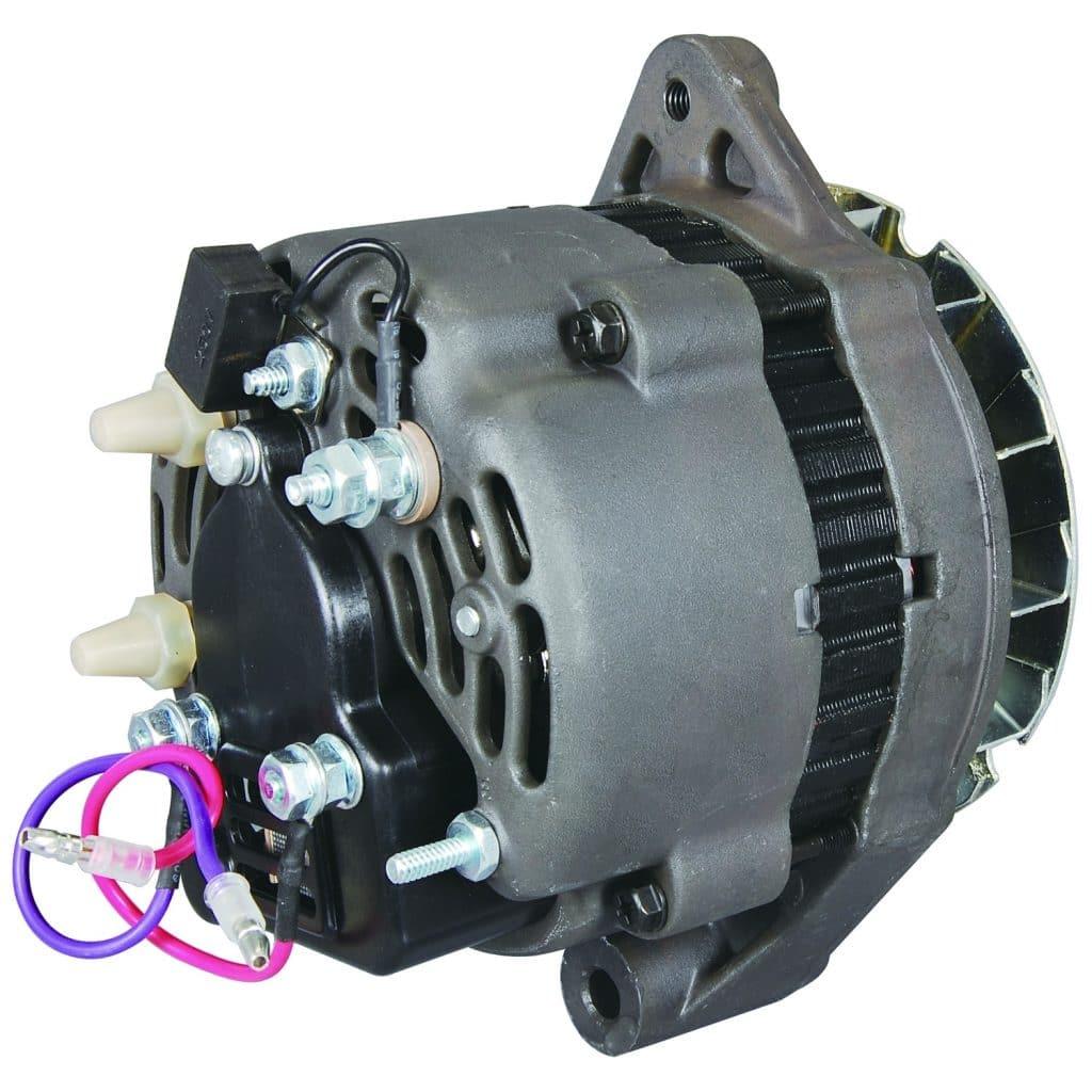 Alternator Mercruiser (1993-1999) 805447T, 805884, 805884P, 805884T ...