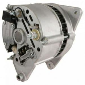 ALTERNATOR PERKINS MARINE ENGINE 1000-6, 1004-4, 903-27