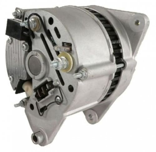 ALTERNATOR PERKINS MARINE ENGINE 1000-6, 1004-4, 903-27