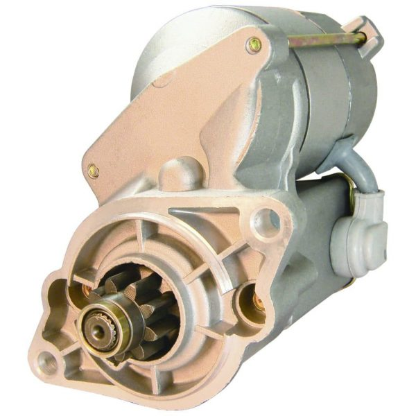 Démareur (Starter) Denso OSGR 1.0kW/12 Volt, CW, 9-Tooth Pinion