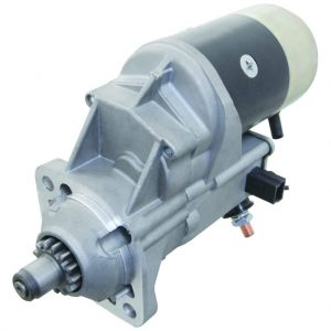 Démareur (Starter) Denso OSGR 2.7kW/12 Volt, CW, 13-Tooth Pinion