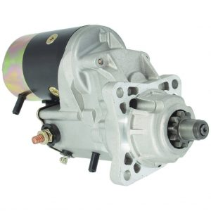 Démareur (Starter) Denso OSGR 2.5kW/12 Volt, CW, 10-Tooth Pinion
