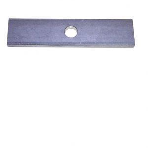 Bearing Puller Plate