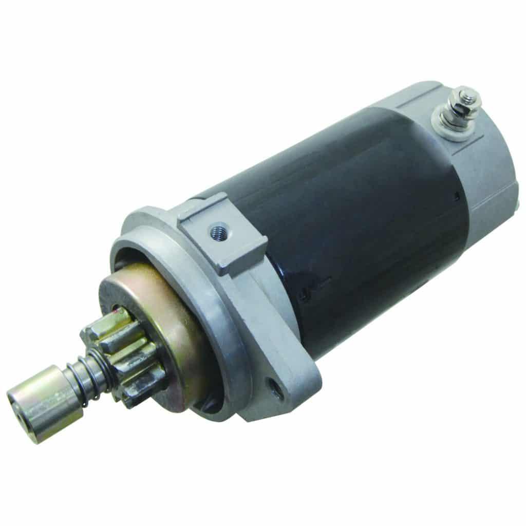 Sterndrive lower unit OMC cobra counter rotation - Topmarine