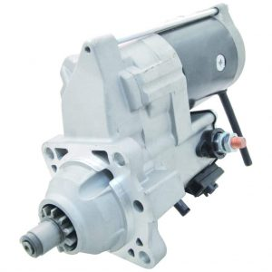 Démareur (Starter) Denso OSGR 4.8kW/12 Volt, CW, 11-Tooth Pinion