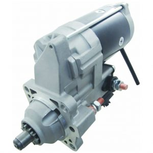 Démareur (Starter) Denso OSGR 7.8kw/24 Volt, CW, 11-Tooth Pinion