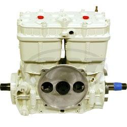 TM-P40-102 Sea-Doo 587 Moteur Premium Blanc