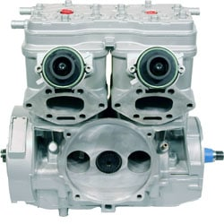 Sea-Doo Standard Engines - Topmarine