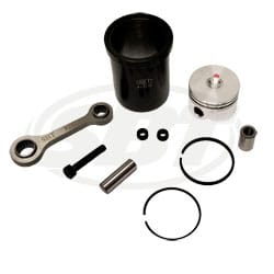 Sea-Doo 947 DI/ 951 DI Compressor Rebuild Kit