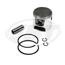 Sea-Doo MOTO MARINE 587 Ensemble Pistons & Segments