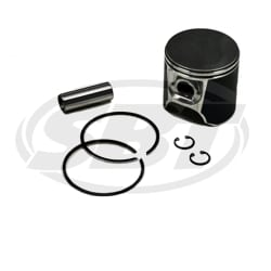 Sea-Doo MOTO MARINE 657/657X Ensemble Piston & Segment