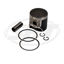 Polaris 777/800DI/1200/DI Ensemble Pistons & Segments