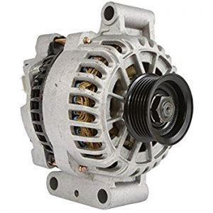 Alternator CUV Ford ESCAPE, Mazda TRIBUTE 2001, 2002, 2003, 2004 3.0L