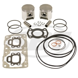 TM- 60-102 Sea-Doo 587 White Top-End Kit