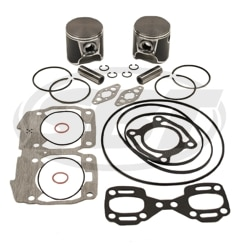 TM-60-107 Sea-Doo 787/RFI- 800/800RFI Top-End Kit
