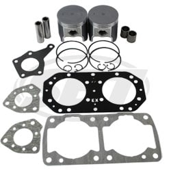 TM-60-205 Kawasaki 750 Small Pin Top-End Kit