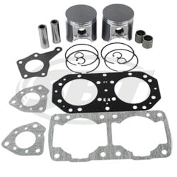 TM-60-207 Kawasaki 750 Big Pin Top-End Kit