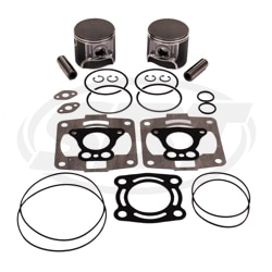 TM-60-302 Polaris 700 Top-End Kit