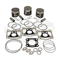 TM-60-307 Polaris 1200 Top-End Kit