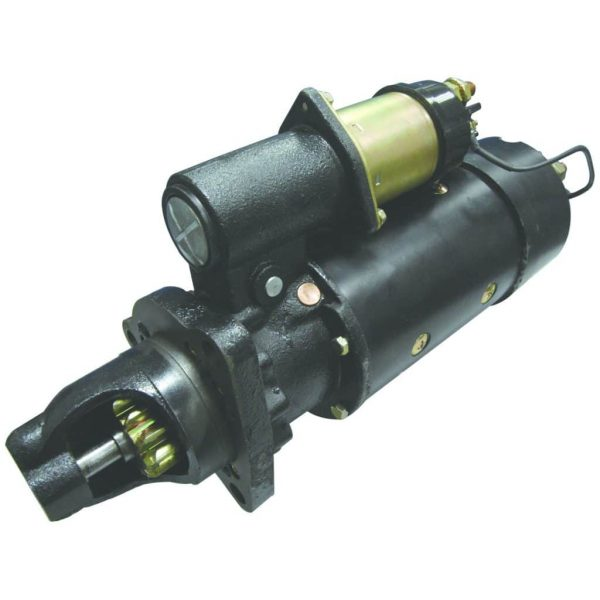 Démareur (Starter) Delco 42MT DD 12 Volt, CW, 11-Tooth Pinion