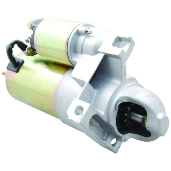 Démareur (Starter) Delco PG260L PMGR 12 Volt, CW, 11-Tooth Pinion
