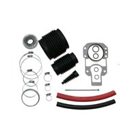 Alpha One Bellow, Cable & Kits 151