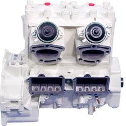 TM-P40-108 Sea-Doo 951 Moteur Premium Blanc