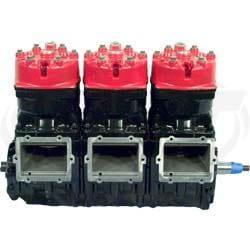 TM-P40-308 Polaris 1200 DI v1 Moteur Premium