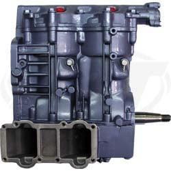 TM-P40-400 Yamaha 500 Moteur Premium