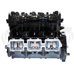 TM-P40-405NB Yamaha 1200 Non-PV Moteur Premium