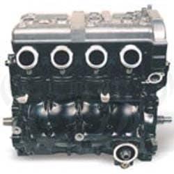 TM-40-408 Yamaha 1000 (FX140) Moteur Standard