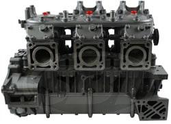 TM-P40-409 Yamaha 1300 PV Moteur Premium