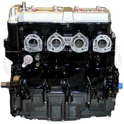 TM-40-411 Yamaha FXHO Moteur Standard