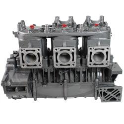 TM-P40-413 Yamaha 1300 NPV Moteur Premium