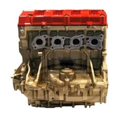 TM-40-601 Honda Turbo  Moteur Standard