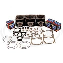 TM-62-308 Polaris 1200 DI Cylinder Exchange Top-End Kit Non-MSX