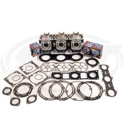 TM-62-407 Yamaha 1200 PV Kit d'échange pour cylindres haut de gamme