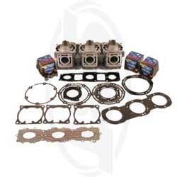 TM-62-409 Yamaha 1300 PV Kit d'échange pour cylindres haut de gamme