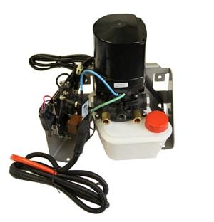 Pompe hydraulique S/S Mercruiser sterndrive