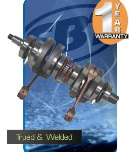 Crankshafts 1 YEAR WARRANTY