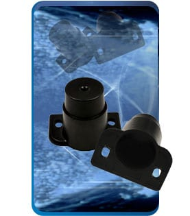 Sea-Doo Motor Mounts