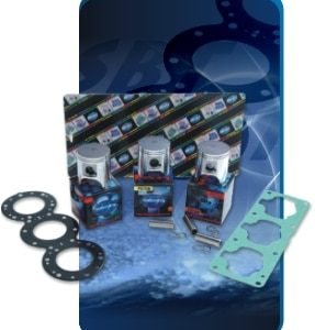 Sea-Doo Top End Kits